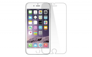 Folie Sticla Apple iPhone 6/6S Plus Flippy Transparent