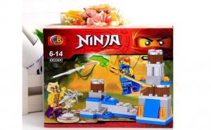 Lego Razboincii