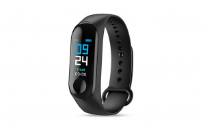 Bratara Fitness M3 Band