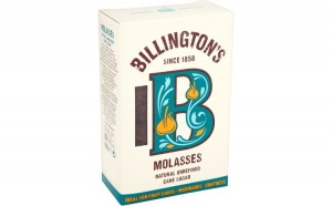 Melasa trestie de zahar 500g Billington's