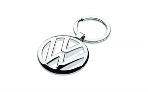 Breloc Chei OE Volkswagen 000087908