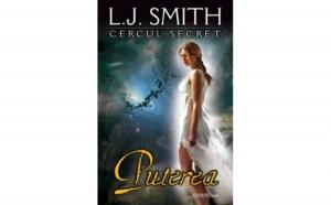 Cercul Secret-Vol.3-Editie de buzunar, autor L.J. Smith