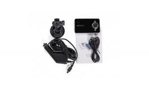 Camera Video Auto inregistrare trafic DVR, filmare Full-HD, video, foto, suprascriere