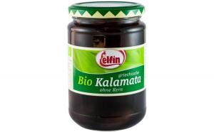 Masline Bio Kalamata, fara samburi,