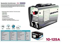 Invertor sudura IGBT GRAPHITE 56H806