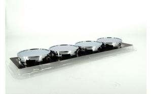 Set capacele pentru jante 50mm