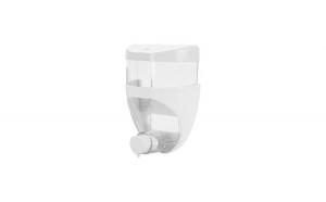 Dispenser gel dezinfectant sau sapun lichid Elmas, capacitate 650 ml