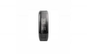Folie de protectie Clasic Smart Protection Smartwatch Garmin Vivosmart HR