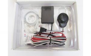 Senzori parcare tip BANDA cu sunet BY-01EPS01