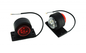 Lampa gabarit LED TRL023 12/24 V