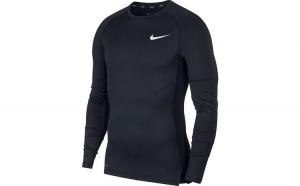 Bluza barbati Nike Pro Long-Sleeve Top