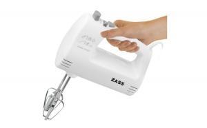 Mixer de mana Zass ZHM 06, putere 350W,, Zass