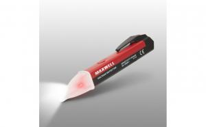 Detector de tensiune contactless - Maxwell