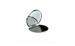 Oglinda de poseta plastic ovala