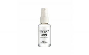 Spray pentru fixarea si uscarea rapida a