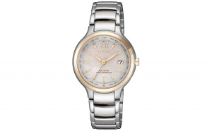 Ceas de dama Citizen EC1174-84D Eco-Drive  30mm 5ATM