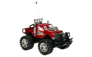 Masina cu telecomanda Jeep off road pentru copii + 3 ani