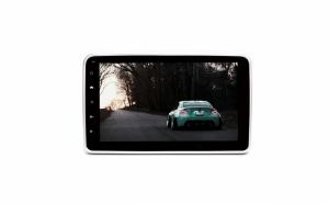 Navigatie Auto 2 DIN Universala cu ANDROID 8.0, ecran 10', memorie interna 12GB, slot microSD, USB, GPS, Bluetooth, WiFi, MirrorLink