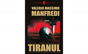 Tiranul, autor Valerio Massimo Manfredi