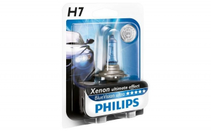 Bec Philips 12v 55w
