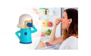 Odorizant frigider