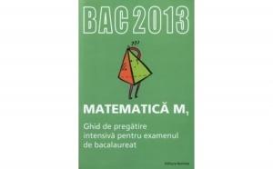 BAC 2013.