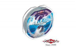 Fir Mikado Ice fineline 30m 016 10buc