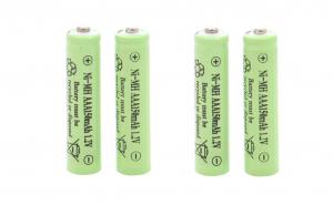 4 Acumulatori AAA, 150 mAh, 1.2 V