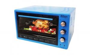 Cuptor electric Zilan Rotary ZLN8457 termostat reglabil