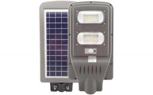 Lampa stradala 60W cu panou solar