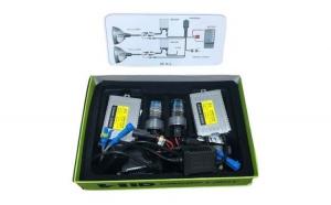Kit Premium Xenon HID CANBUS  H4 ,  35W