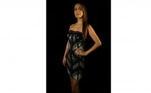 Rochie Bandage Club cu Model, Fashion Outlet
