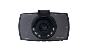 Camera auto DVR Xblitz Black Bird, Full HD, unghi de filmare 170 de grade, WDR, senzor G Cod produs: XblitzBlackBird