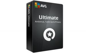 AVG Ultimate 2020 -
