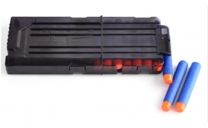 Munitie Nerf N-Strike - 100 gloante