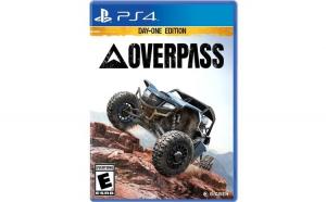 Joc Overpass Day One Edition pentru