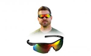 Ochelari tactici - pentru sport, sofat, drumetii