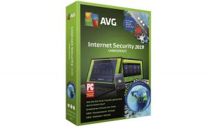 AVG Internet Security 2020 - 10