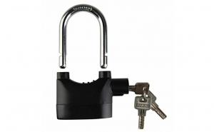Lacat cu alarma - Alarm Lock 110db