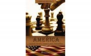 America: Razboiul Mondial - Razboiul Rece - Destinderea , autor Corneliu Nicolescu