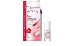 Tratament pentru unghii, Eveline