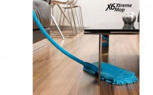 Mop Flexibil la doar 99 RON in loc de 200 RON
