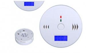Detector monoxid