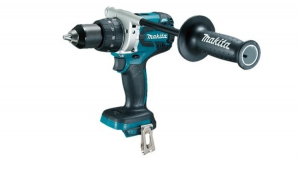 Masina de gaurit si insurubat brushless compatibila 18V Li Ion 115 Nm Makita
