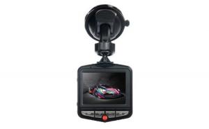 Camera Video DVR Auto GT300 Novatek True Full HD 1080p, Cool Black