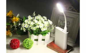 Lampa LED Flexibila