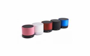 Mini boxa audio portabila cu Bluetooth, pentru telefon, laptop,desktop