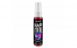 Spray colorant, temporar, Sevich, red