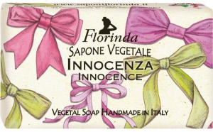 "Sapun vegetal ""Innocence"", 100 g La Dispensa"