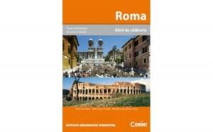 Ghid de calatorie - Roma, autor Deagostini